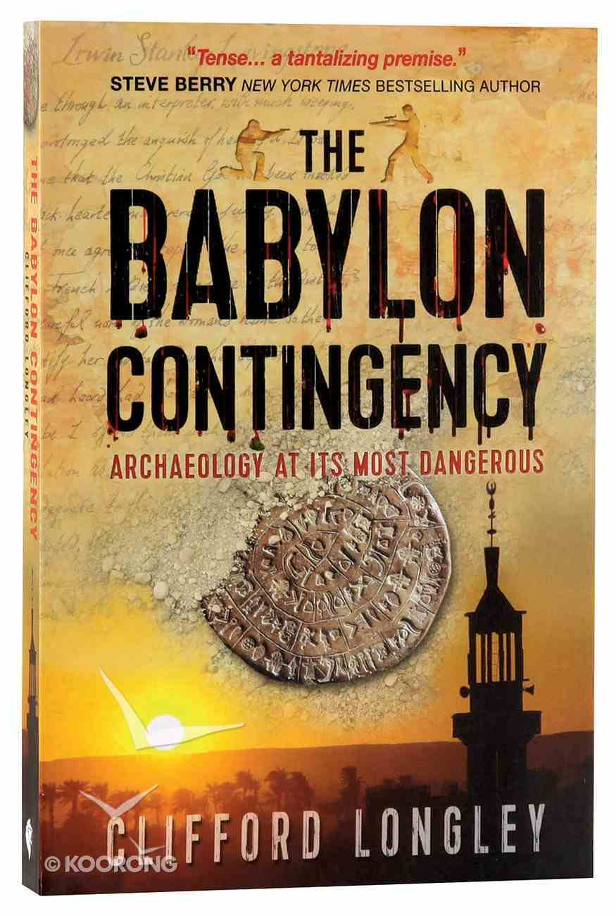 The Babylon Contingency Paperback
