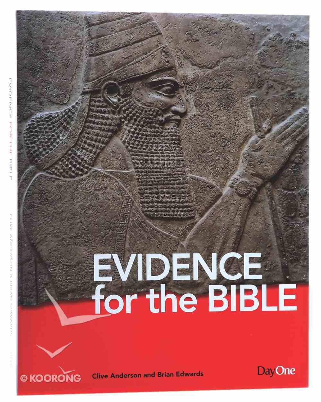 Evidence For the Bible Hardback