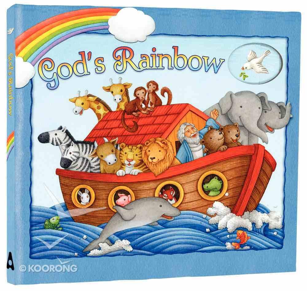God's Rainbow Hardback