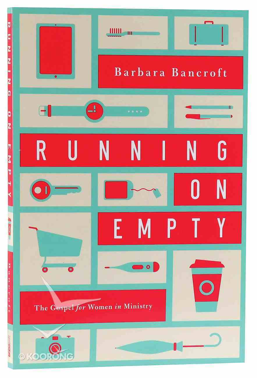 Running on Empty Paperback
