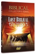 Lost Biblical Treasures (#02 in Biblical Collector Series 4) DVD