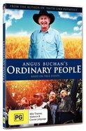 Angus Buchan's Ordinary People DVD