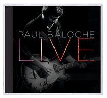 Album Image for Live: Deluxe Edition (Cd & Dvd) - DISC 1