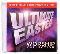 Album Image for Ultimate Easter Worship Collection - DISC 1
