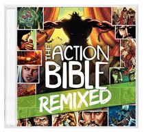 Album Image for Action Bible Songs Remixed - DISC 1
