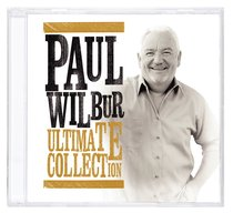 Album Image for Paul Wilbur Ultimate Collection - DISC 1