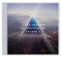 Album Image for 2014 Jesus Culture Reconstructed Volume.1 - DISC 1