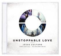 Album Image for 2014 Unstoppable Love (Cd/dvd) - DISC 1