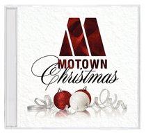 Album Image for Motown Christmas - DISC 1