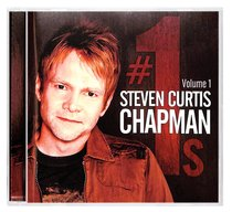 Album Image for Steven Curtis Chapman: Number Ones Collection - DISC 1