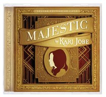 Album Image for Majestic Deluxe Edition (Cd & Dvd) - DISC 1