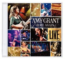 Album Image for Time Again... Live - DISC 1