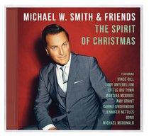 Album Image for The Spirit of Christmas - DISC 1