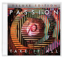 Album Image for 2014 Passion: Take It All Deluxe Edition (Cd & Dvd) - DISC 1