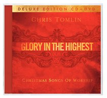 Album Image for Glory in the Highest CD & DVD Deluxe Ed - DISC 1