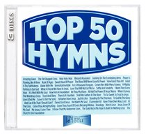 Album Image for Top 50 Hymns (3 Cds) - DISC 1