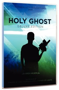 Product: Dvd Holy Ghost Deluxe Edition (3 Dvd Set) Image
