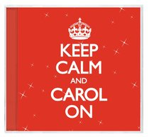 Album Image for Keep Calm and Carol on - DISC 1