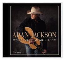 Album Image for Precious Memories II - DISC 1