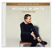 Album Image for Sovereign Deluxe CD & DVD - DISC 1