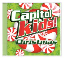 Album Image for Capitol Kids! Christmas - DISC 1