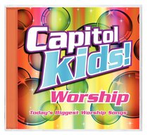 Album Image for Capitol Kids! Worship - DISC 1