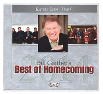 Album Image for Bill Gaither's Best of Homecoming 2014 (Gaither Gospel Series) - DISC 1