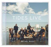 Album Image for Tides Live - DISC 1