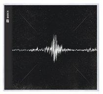 Album Image for We Will Not Be Shaken CD & DVD - DISC 1