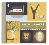 Album Image for Rain For Roots - DISC 1