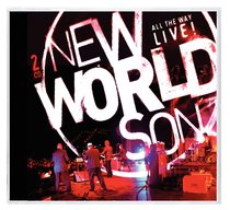 Album Image for All the Way Live! Double CD - DISC 1