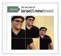 Album Image for Playlist: The Very Best of Israel Houghton & New Breed - DISC 1