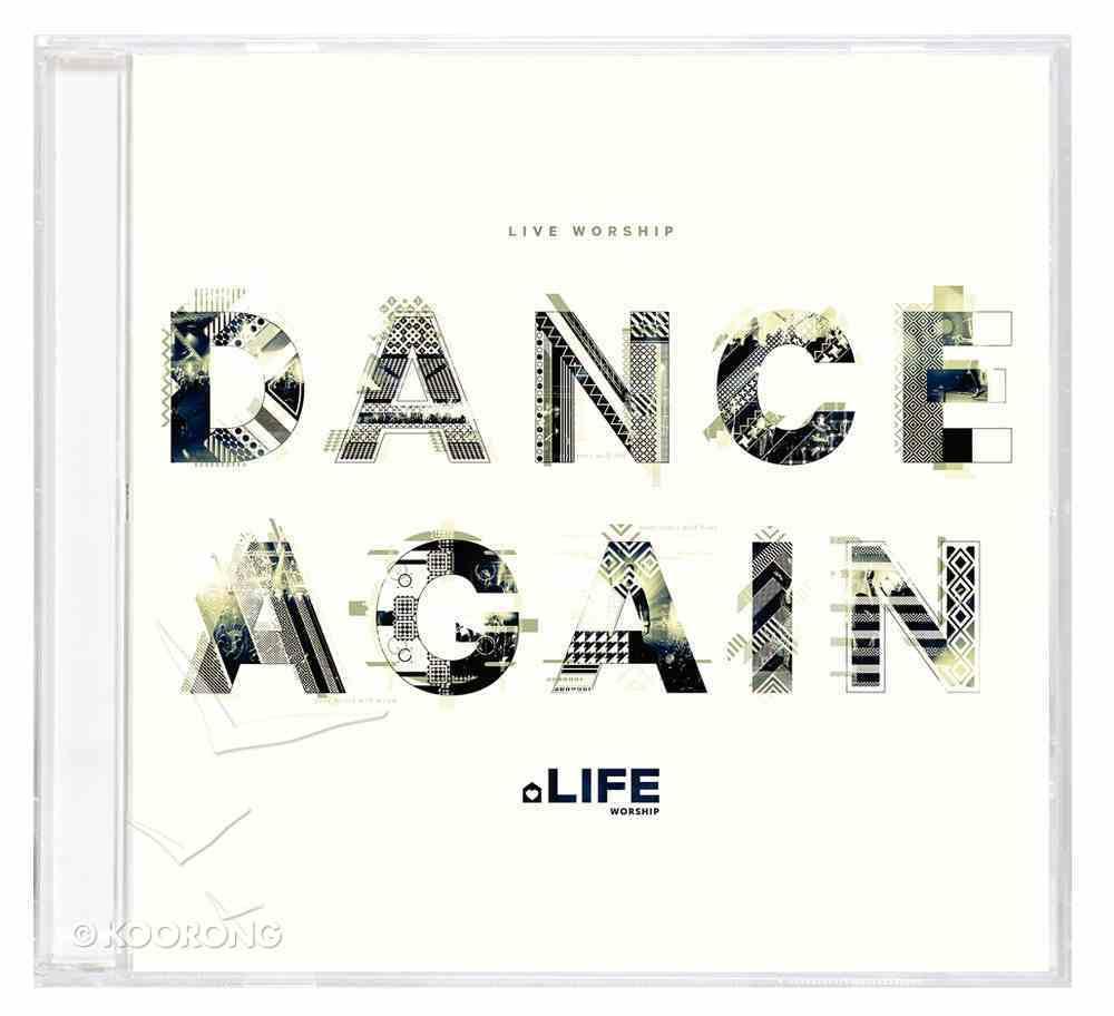 Dance Again CD