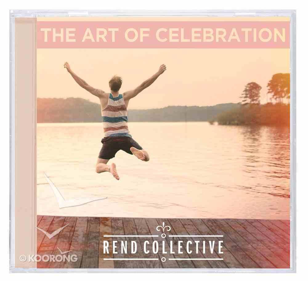 Art of Celebration CD