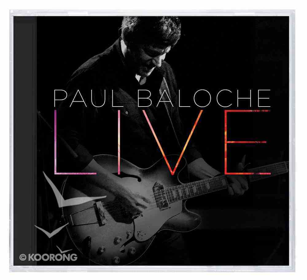 Live: Deluxe Edition (Cd & Dvd) CD