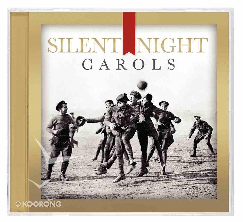 Silent Night Carols CD