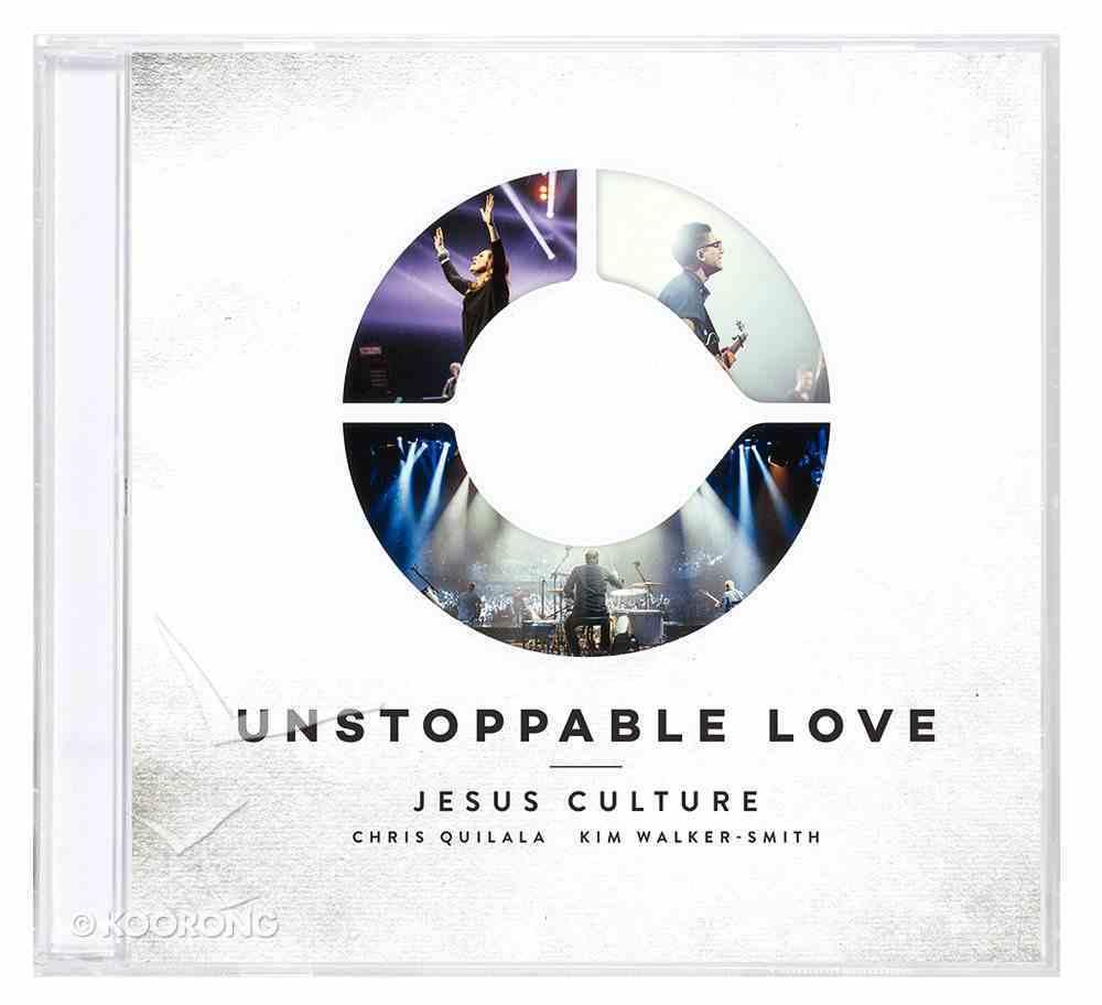 2014 Unstoppable Love (Cd/dvd) CD