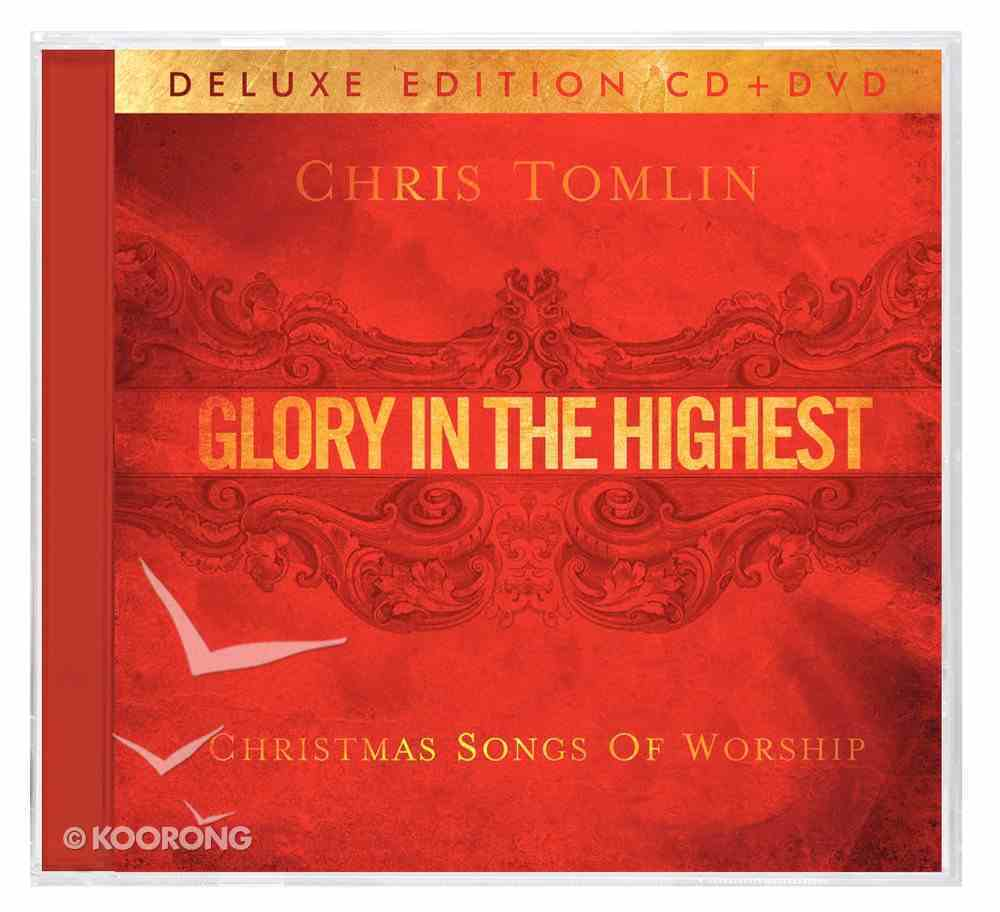 Glory in the Highest CD & DVD Deluxe Ed CD