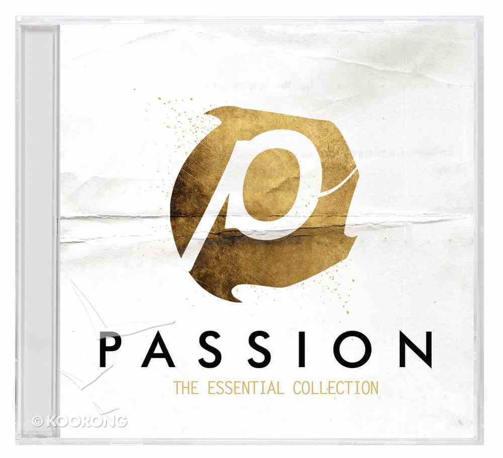 Passion: The Essential Collection (Cd/dvd) CD