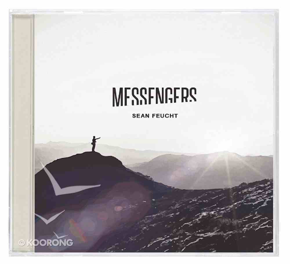 Messengers CD