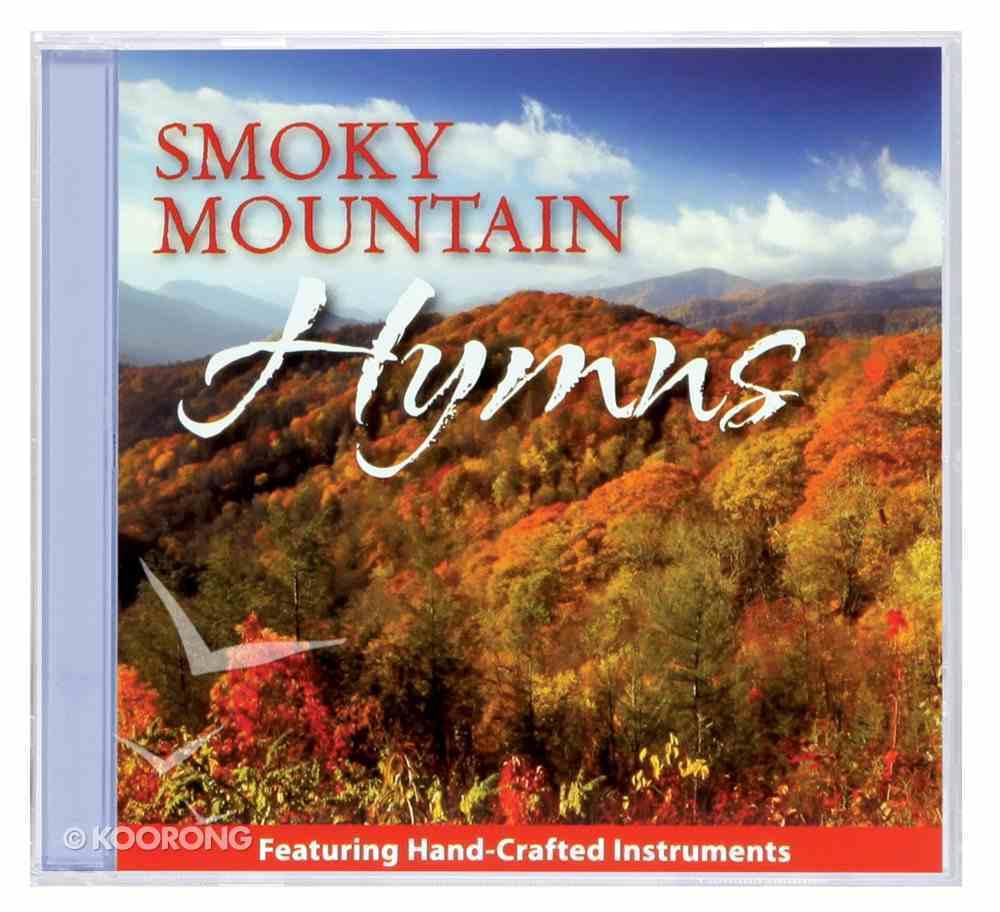 Smoky Mountain Hymns Volume 1 CD