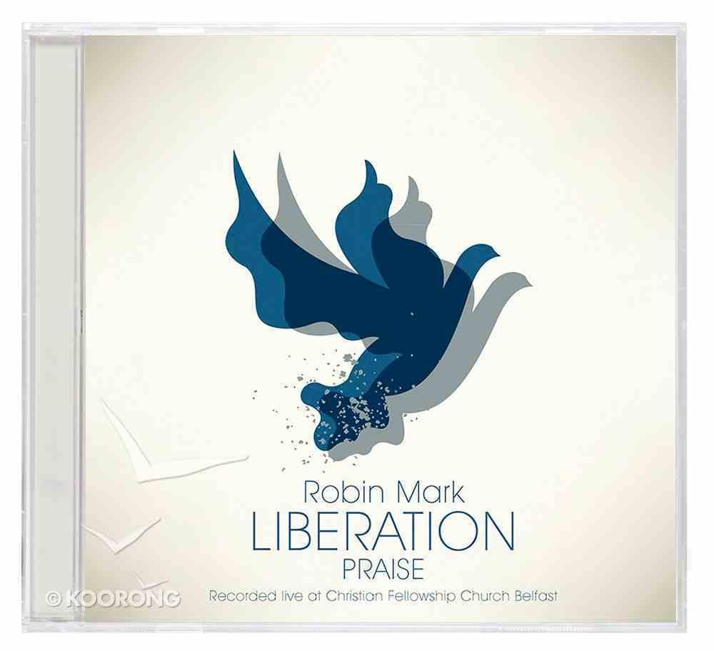 Liberation Praise CD