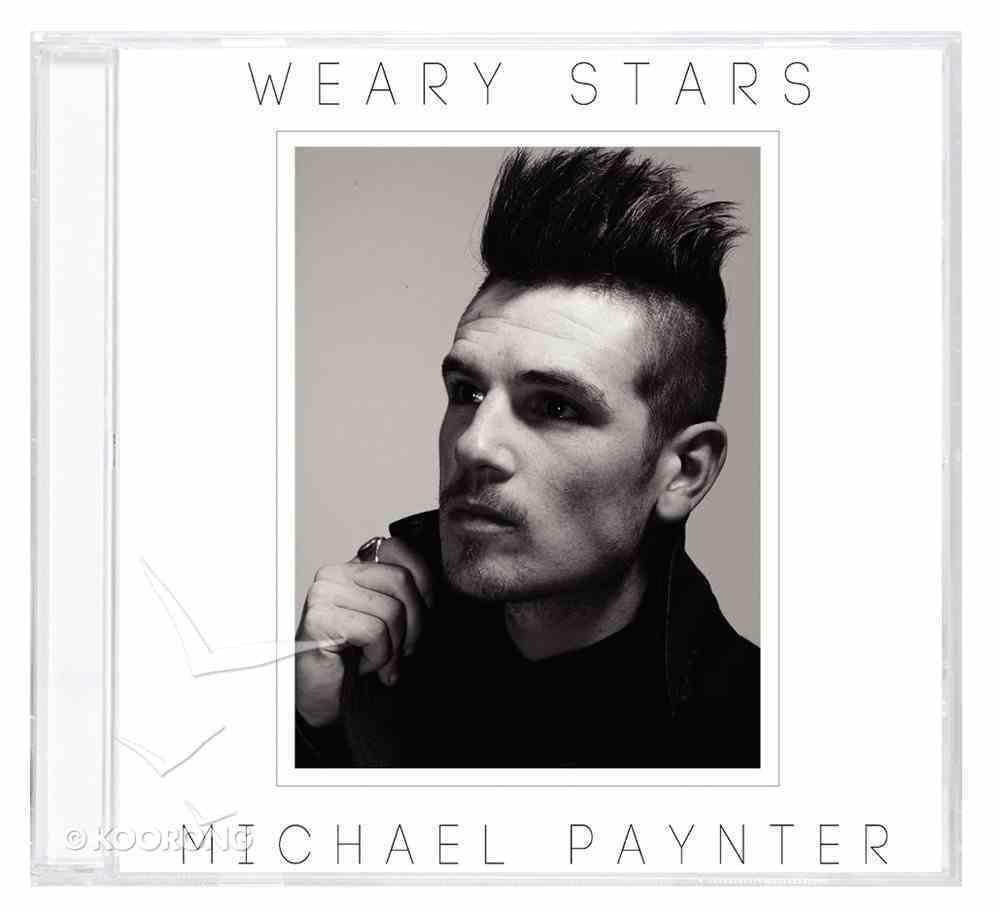 Weary Stars CD