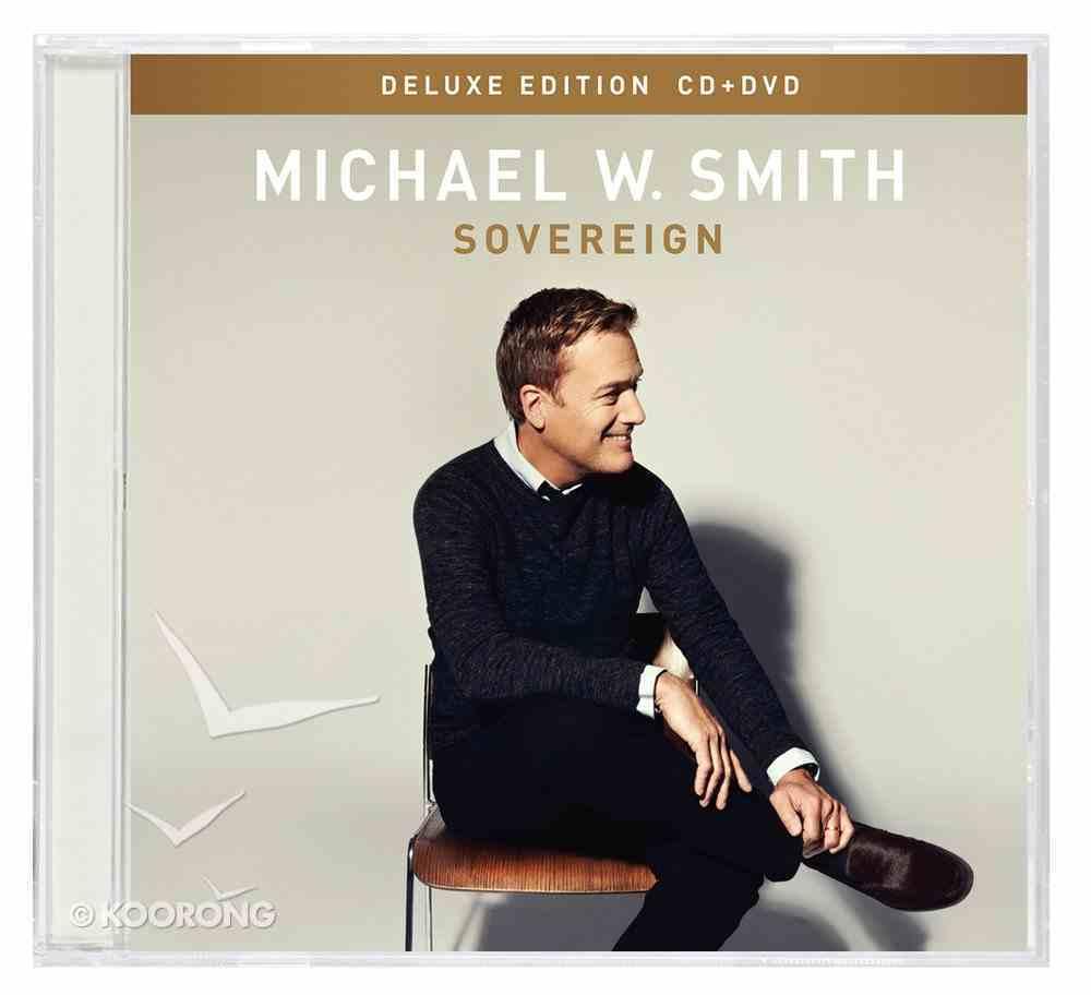 Sovereign Deluxe CD & DVD CD