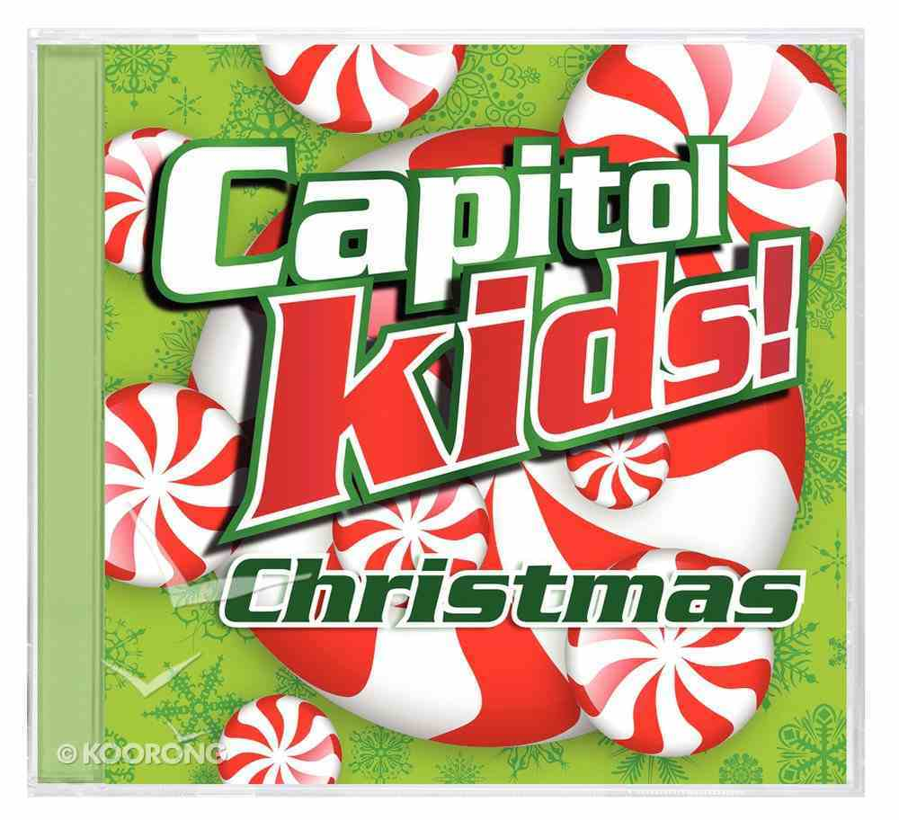 Capitol Kids! Christmas CD