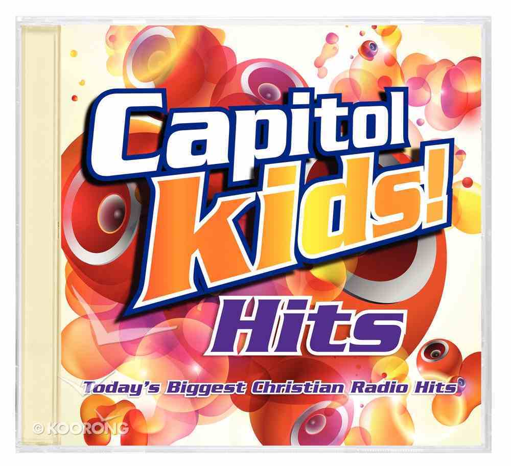 Capitol Kids! Hits CD