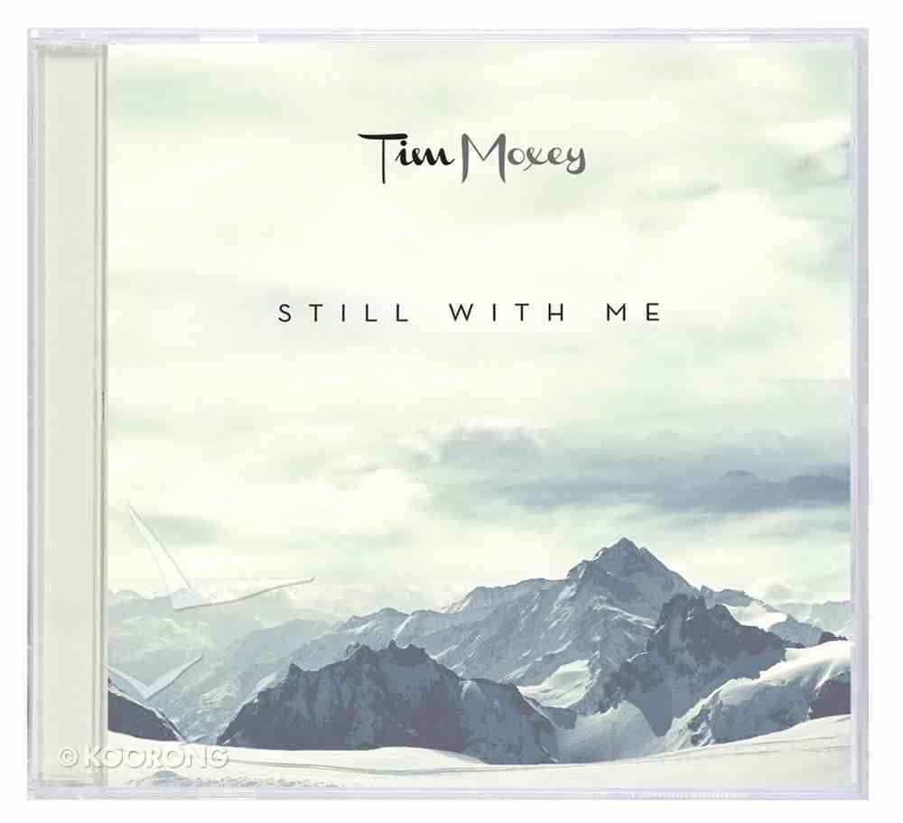 Still With Me CD