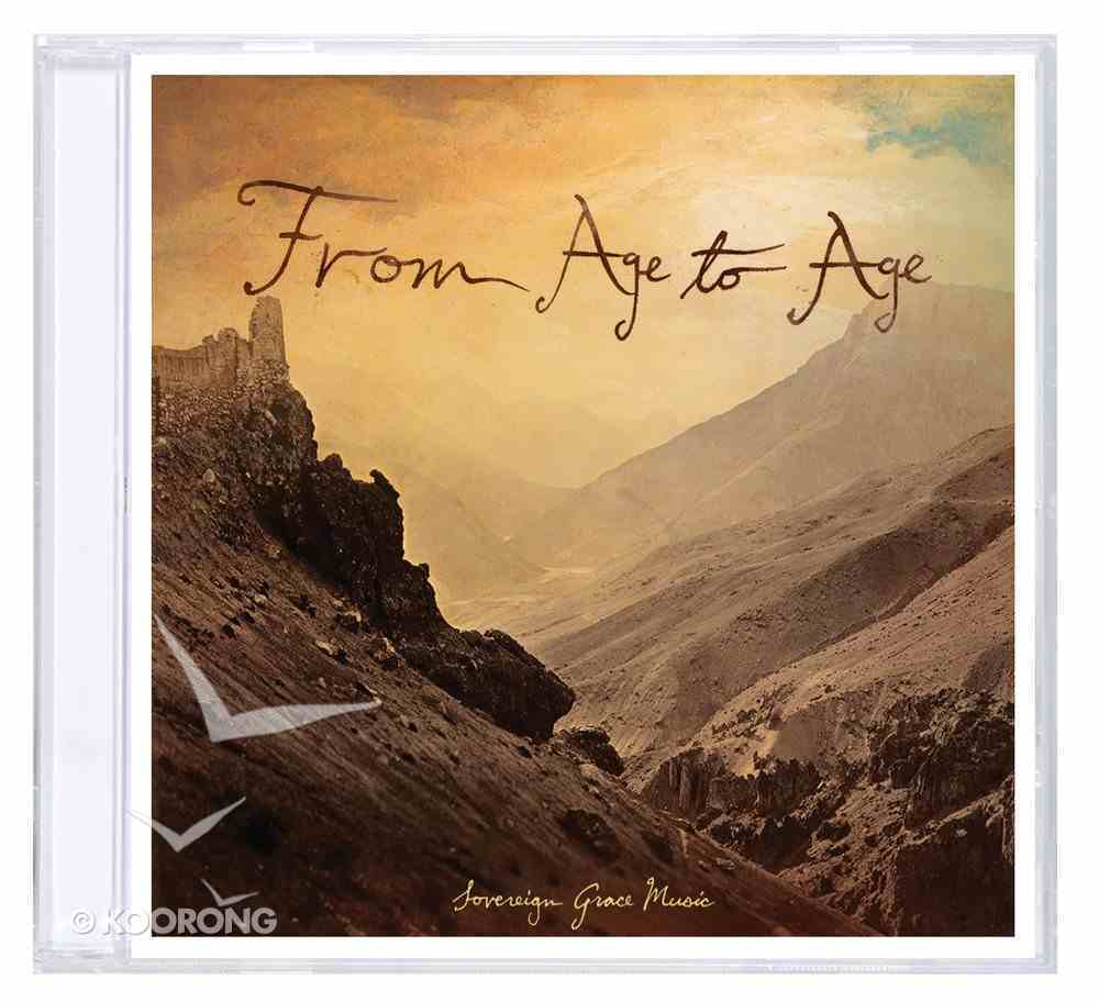 From Age to Age CD