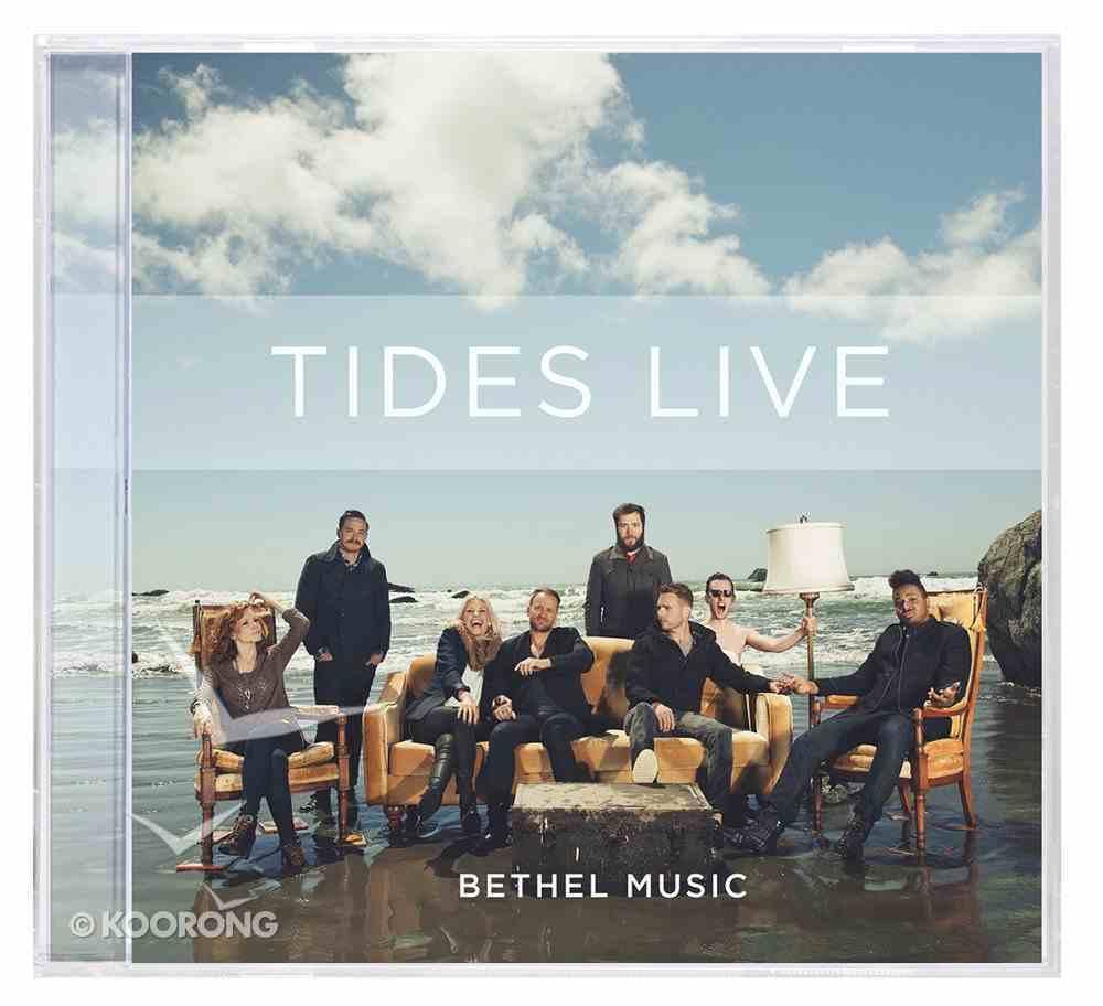 Tides Live CD