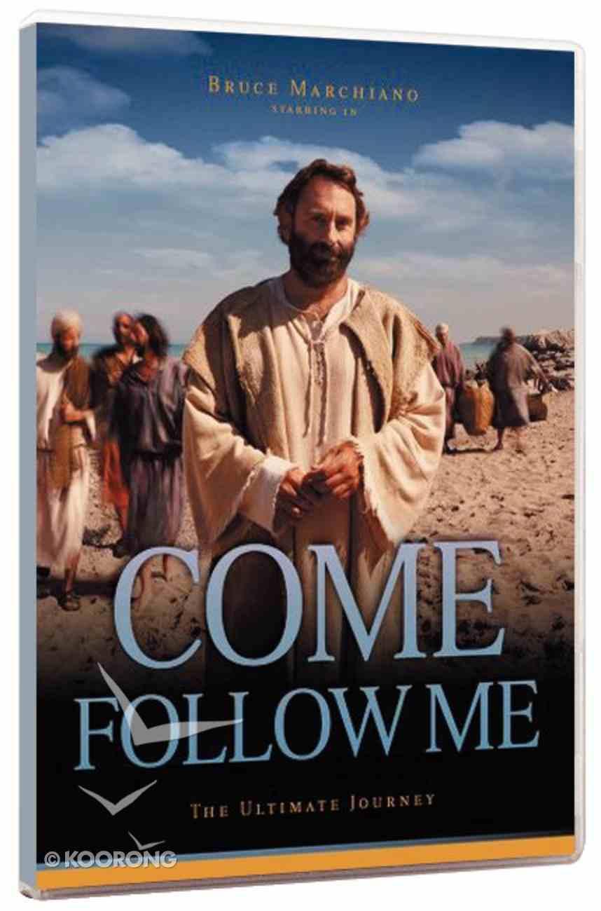 Come Follow Me (34mins) DVD